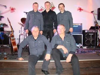 Zespół muzyczny HADESI Leszno