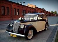 Buczy�ska Retro - Car Koluszki