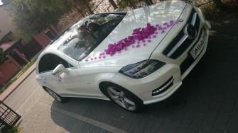 Mercedes CLS  Warszawa