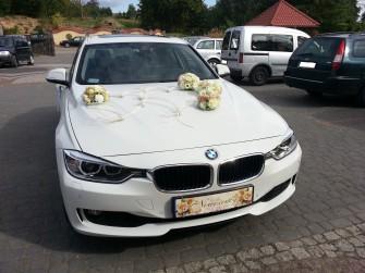 BMW 3 Grudziądz