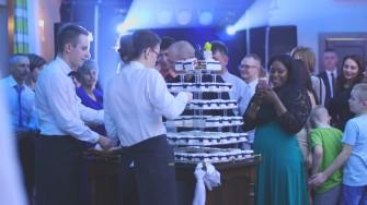 MOVIE MASTER profesjonalny film ślubny kamerzysta na ślub wesele Śląsk Żory