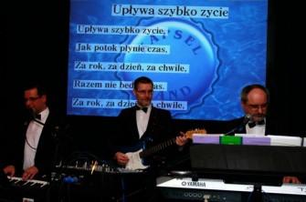 Stare melodie Poznań