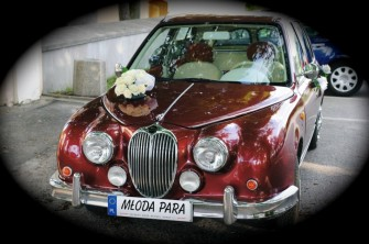 Jaguar Mark IV Puławy