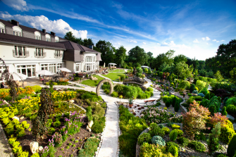 Bajkowy Ogród Piekary Śląskie