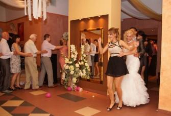 podczas wesela Włocławek