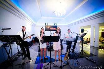 Zespół muzyczny EUFORIA Siedlce