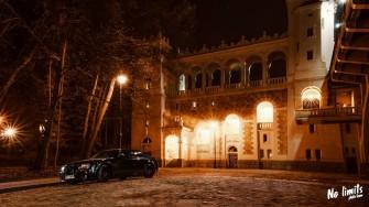 Chrysler SRT ExtreMe Diablo 500koni Warszawa