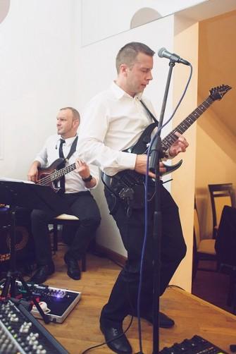 """Zespół Muzyczny """"Nocne Alibi"""" Ostrowiec Świętokrzyski"""