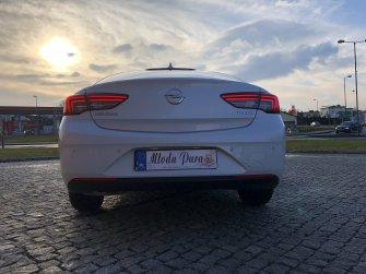Samochód - ślub, wesele Żory