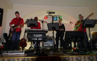 """Zespół muzyczny """"Weekend""""  Gniezno"""