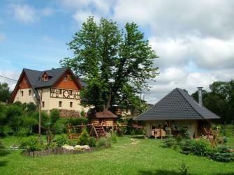 Ogród Stronie Śląskie