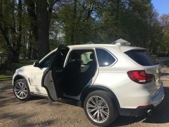BMW X5 F15- Dębica (małopolska, podkarpackie)