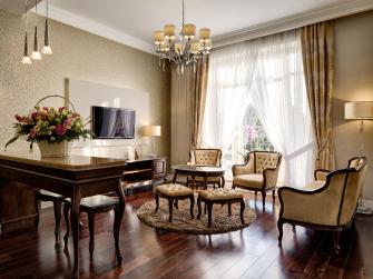 Apartament Złoty Piekary Śląskie