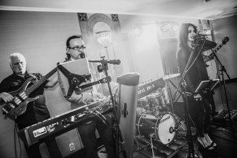 SILVANO - zespół muzyczny Łódź Dąbrowa Górnicza
