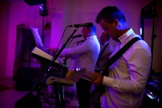 Zespół muzyczny Romans Band 4 Lublin