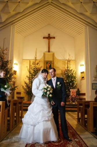 Ślub Grodzisk Mazowiecki