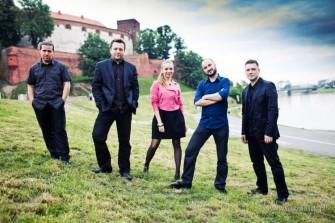 ose2U - Zespół coverowy Kraków