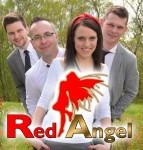 Red Angel  Szczedrzyk