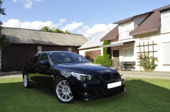 BMW M-pakiet Zamość