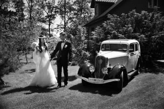 Auto Do Ślubu Turek Wielkopolska