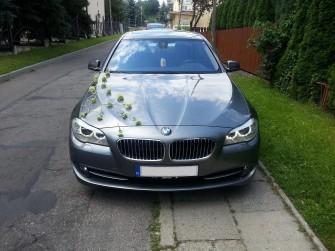 Limuzyna, eleganckie auto do ślubu BMW, Chrysler. TANIO. Podkarpackie. Przemyśl