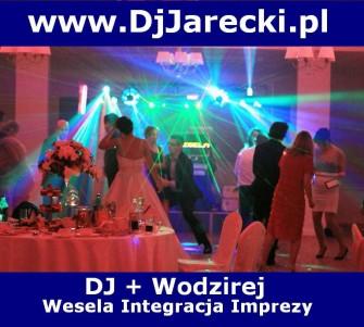 DJ wodzirej Wałbrzych
