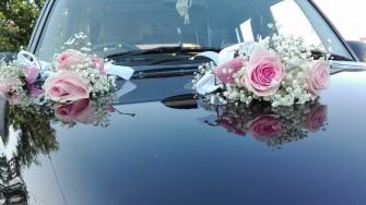 Angielską Taksówką do ślubu Stwórz niezapomniane Wesele London Taxi Oświęcim