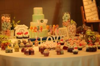 Candy stół  Augustów