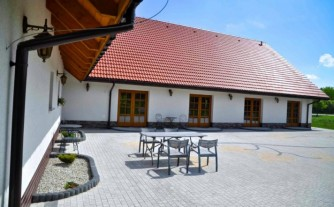 Restauracja Staropolska Wojkowice Kościelne