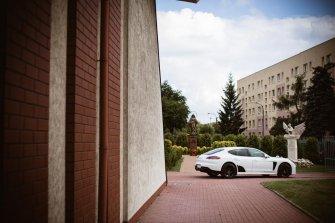 PORSCHE PANAMERA GTS - CAYENNE GTS - JEEP WRANGLER - Śląsk i okolice Katowice
