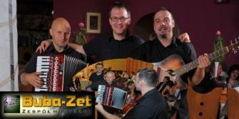 Zespół muzyczny na wesele Buba-Zet BIŁGORAJ