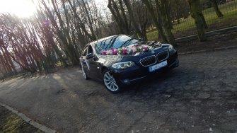 BMW seria 5 - już od 400 zł! Lubin
