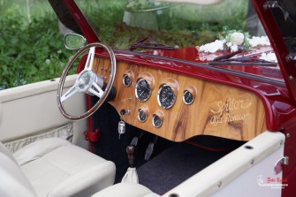 Alfa Romeo Krak�w