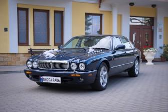 Jaguarem do ślubu Ropczyce