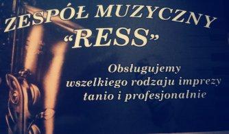 zespół RESS Ostrowiec Św.
