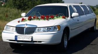 proponowana limuzyna dla młodych Włocławek