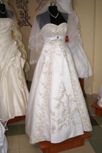 Sukienie �lubne i  Wieczorowe Rumia Gdynia