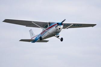 samolot cesna  Wadowice