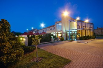 Qubus Hotel Zielona G�ra