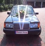 Limuzyna Mercedes W124 Pullman Wroc�aw