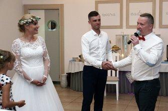 Profesjonalny dj i wodzirej na Twoje wesele Koszalin