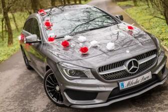 Mercedes CLA 2016 Opole