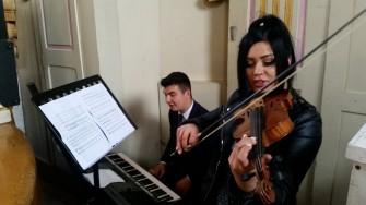 Oprawa Muzyczna w Kościele  Lipno