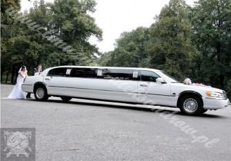Lincoln Town Car I Aleksandr�w ��dzki