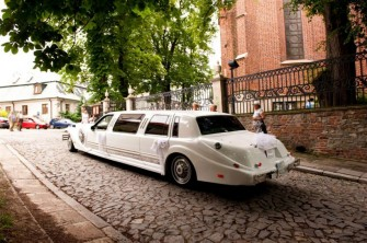 Limuzyna Ełk, auto do ślubu ełk, limuzyny ślub , wesele