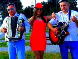 Zespół muzyczny WODNIK Włocławek