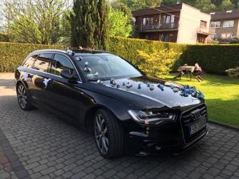 Audi a6 Avant. Cały Śląsk Ustroń
