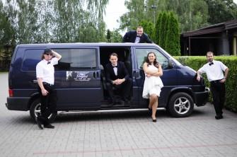 Singiel Band 100% na żywo Włocławek