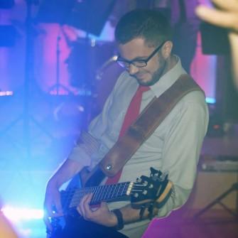 Kornel - gitara basowa Rybnik