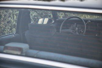 Chevrolet Caprice Zielona Góra